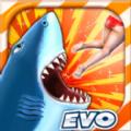 饥饿的鲨鱼4中文无限金币钻石破解版 v1.0