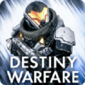 Destiny Warfare ios版