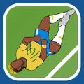 滚动尼马游戏官方安卓版(Rolling Neymar) v1.0.4