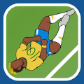 内马尔滚游戏下载安卓中文版(Rolling Neymar) v1.0.4