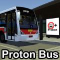 宇通巴士模拟器中文汉化无限金币破解版(Proton Bus Simulator) v169