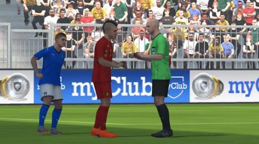 实况足球手游和fifa足球世界哪个好玩?二者对比分析[多图]