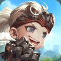 魔力奇兵游戏官方正式版 v1.0.0