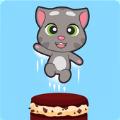 汤姆猫叠叠高无限金币内购破解版 v1.0.0.169