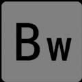 黑白隐藏图iOS苹果版app v1.0