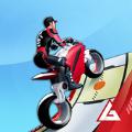 Gravity Rider无限金币免费内购破解版 v1.14.22