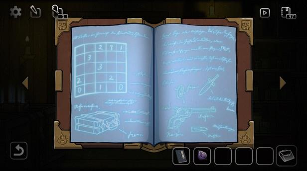 奇异侦探第六关攻略 黄金钥匙图文通关教程[多图]