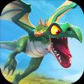 Hungry Dragon ios版