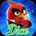 愤怒的小鸟骰子游戏中文汉化破解版(Angry Birds Dice) v1.3.105595