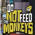 不要喂猴子中文安卓手机版(Do Not Feed the Monkeys) v1.0