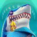 饥饿鲨英雄无限金币钻石内购破解版 v1.1