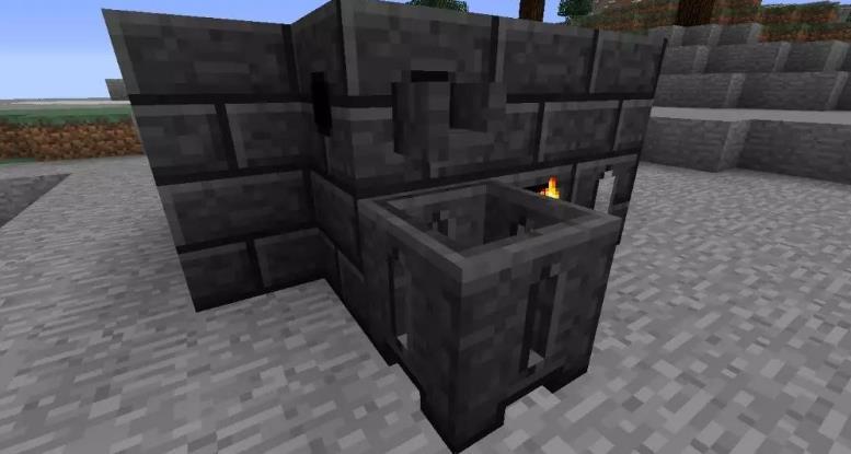 我的世界熔炉怎么做 熔炉制作教学[多图]