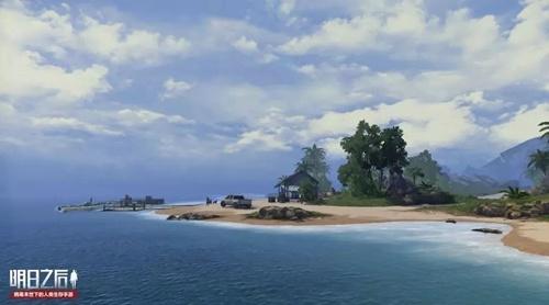 明日之后28日更新预测 海岛石锤预计开放12级庄园[多图]