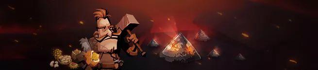 贪婪洞窟2铁匠的坚果收藏活动大全 收集坚果兑换奖励一览[多图]
