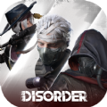 Disorder网易版体验服安装包 v1.0