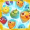 《农场英雄传奇/Farm Heroes Saga》无限金币全通关内购存档 V2.4.7 iphone/ipad版
