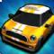 快闪的士/Flappy Taxis v1.0 iphone版