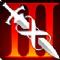 ios《无尽之剑3》通关存档 二周目无限筹码