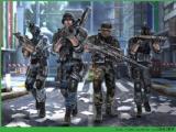 现代战争5眩晕风暴官网ios版(Modern Combat 5:Blackout) v1.0.1